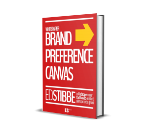 Brand preference Canvas